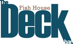 The Fish House Deck Bar